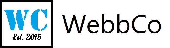 webbco.us logo